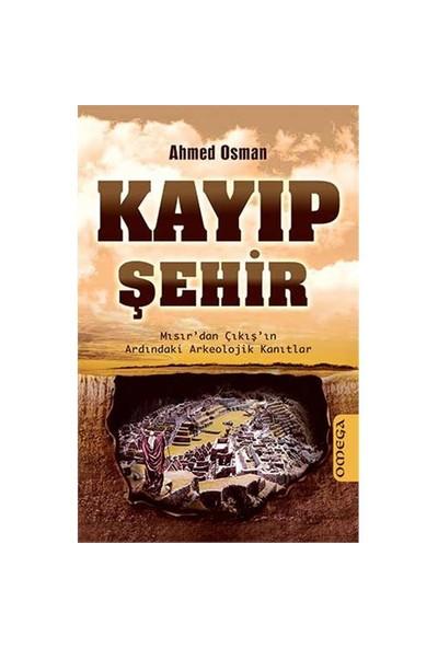 Kayıp Şehir-Ahmed Osman