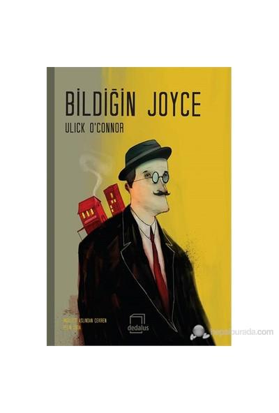 Bildiğin Joyce-Ulick O'Connor