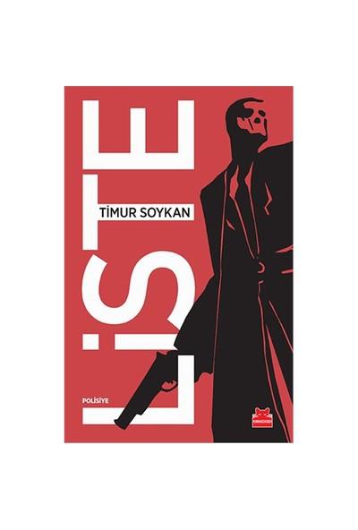 Liste-Timur Soykan