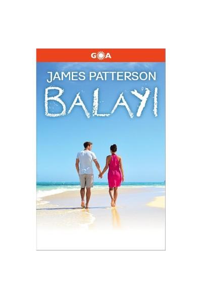 Balayı-James Patterson