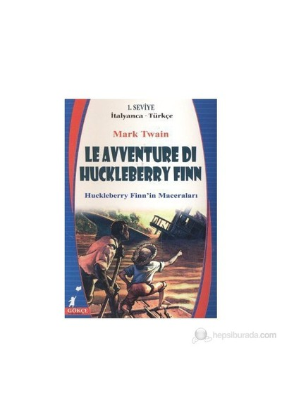 Le Avventure Di Huckleberry Finn / Huckleberry Finn'in Maceraları
