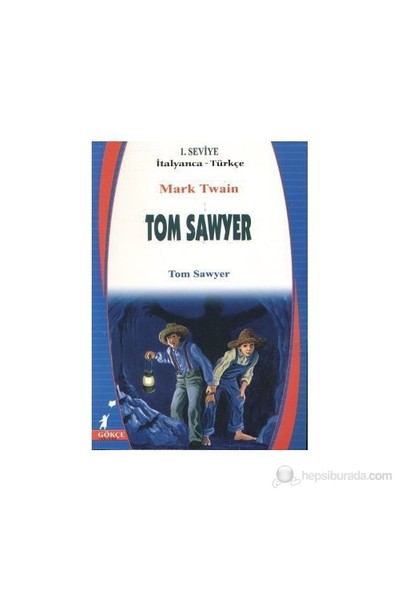 Tom Sawyer İtalyanca - Türkçe