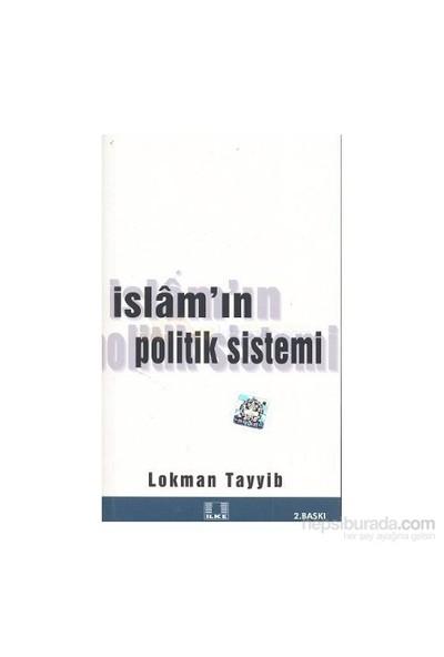 İslam''In Politik Sistemi-Lokman Tayyib