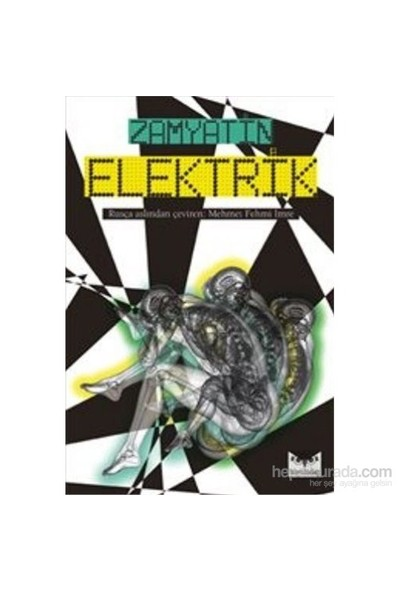 Elektrik-Yevgeni Zamyatin