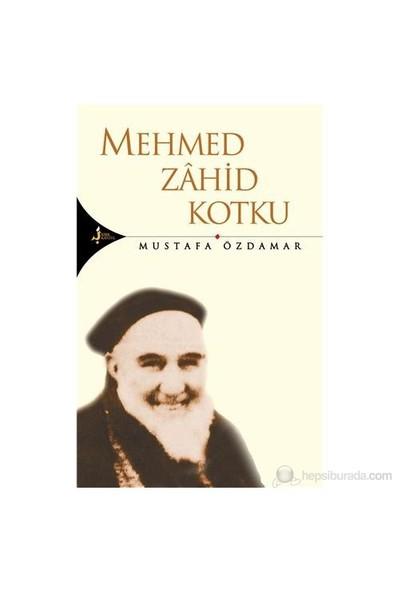 Mehmed Zahid Kotku-Mustafa Özdamar