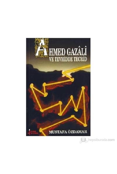 Ahmed Gazali-Mustafa Özdamar