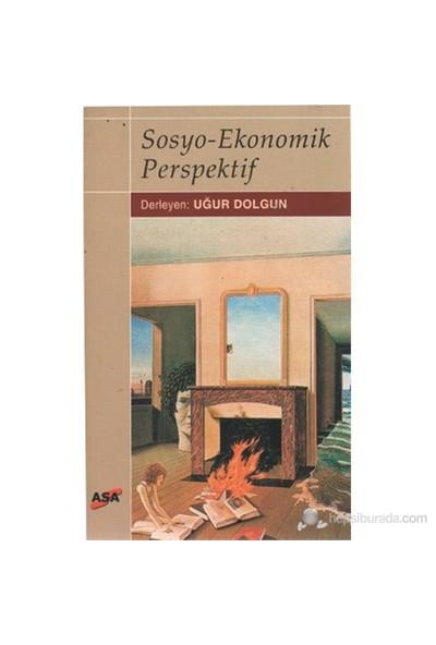 Sosyo-Ekonomik Perspektif-Derleme