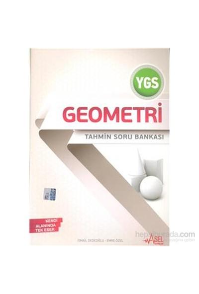 Asel YGS Geometri Tahmin Soru Bankası