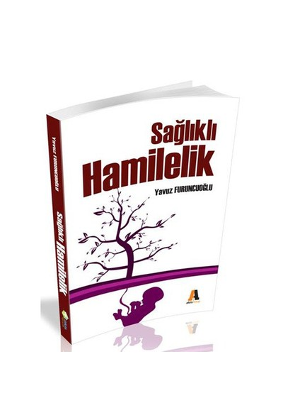 Sağlıklı Hamilelik-Yavuz Furuncuoğlu