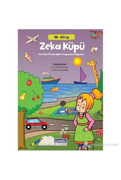 Zeka Küpü - Ceren Çokyüksel