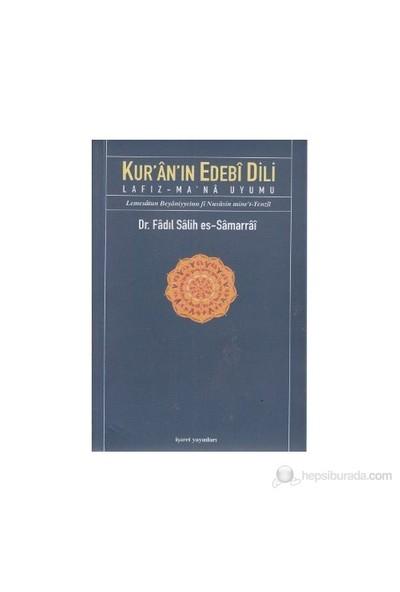 Kur'An'In Edebi Dili-Fadıl Salih Es-Samarrai