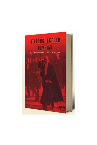 Atatürk İlkeleri Ve Devrimi-Pervin Somer