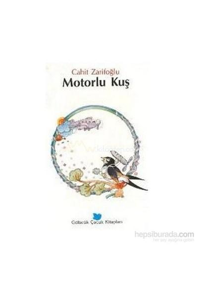 Motorlukuş-Cahit Zarifoğlu