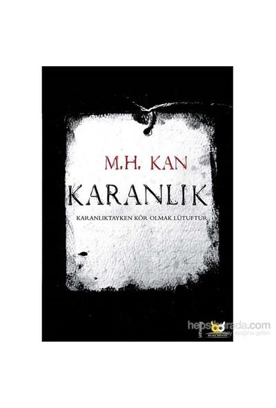Karanlık-M. H. Kan