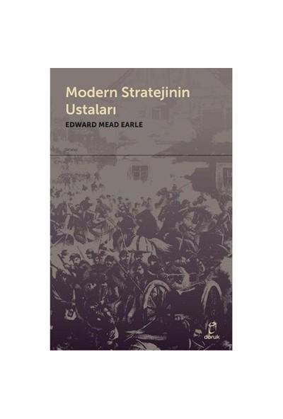 Modern Stratejinin Ustaları-Edward Mead Earle