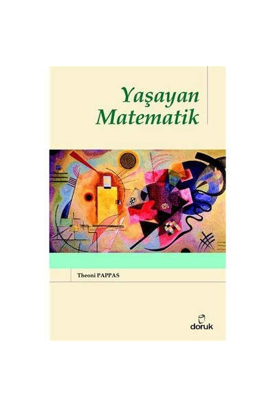 Yaşayan Matematik-Theoni Pappas