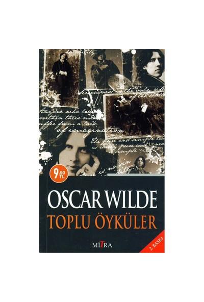 Oscar Wilde Toplu Öyküler (Cep Boy)-Oscar Wilde