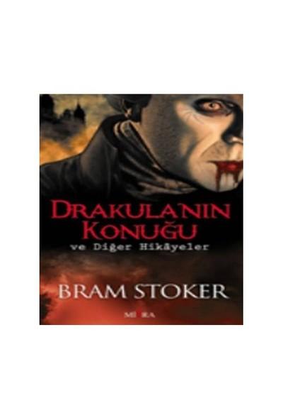 Drakula'Nın Konuğu-Bram Stoker