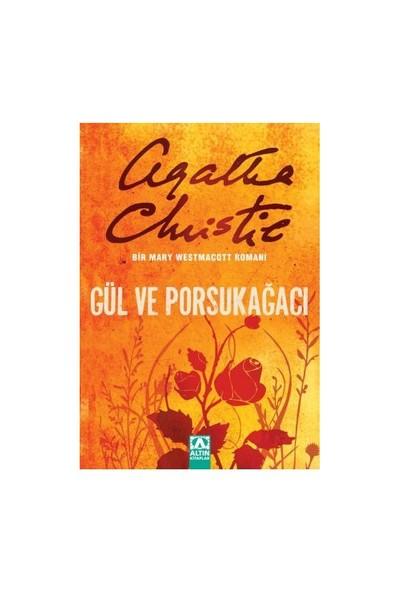 Gül Ve Porsukağacı-Agatha Christie