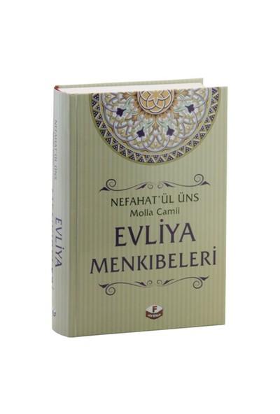 Nefahat'ül Üns Evliya Menkıbeleri (Molla Cami Tercümesi) - Molla Cami