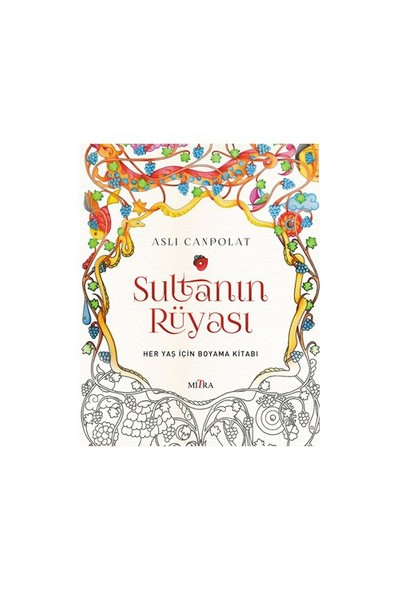 Sultanın Rüyası-Aslı Canpolat