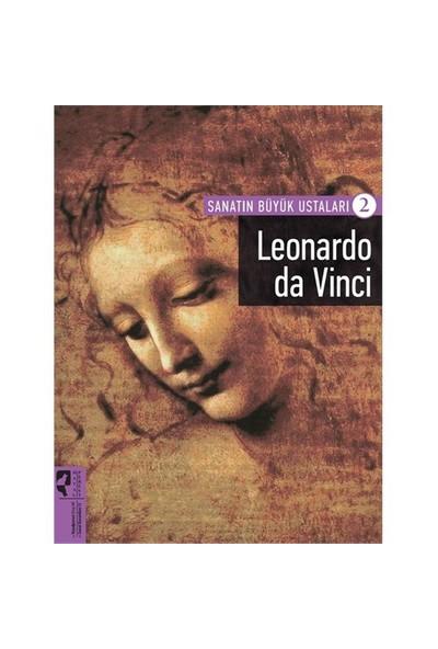 Sanatın Büyük Ustaları 2: Leonardo Da Vinci-Firdevs Candil Erdoğan