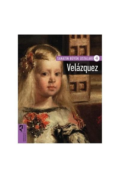 Sanatın Büyük Ustaları 4 Velazquez-Kolektif