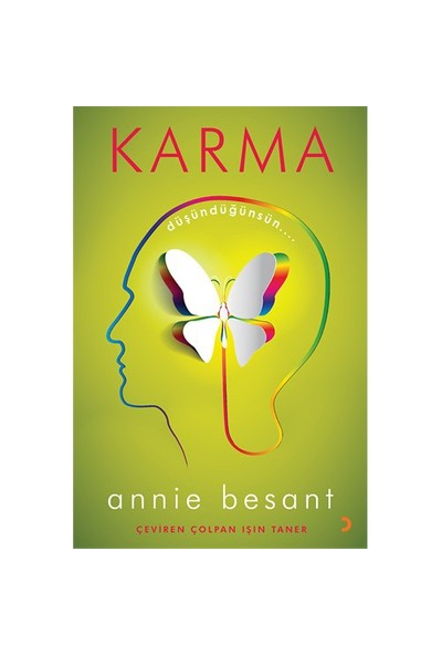 Karma-Annie Besant
