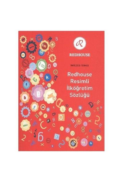 Redhouse Resimli İlköğretim Sözlüğü İngilizce-Türkçe-Kolektif