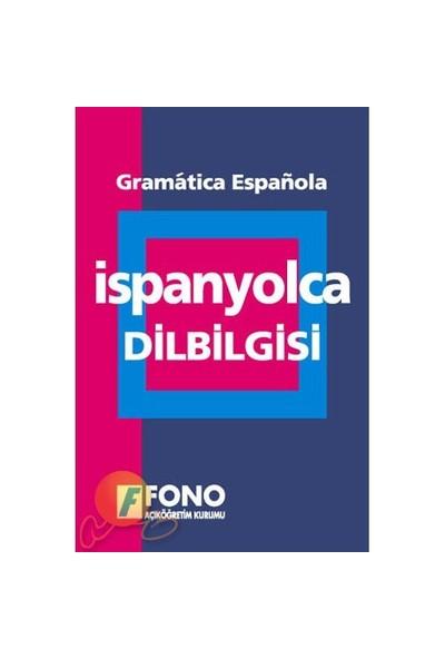 Fono İspanyolca Dilbilgisi - Kübra Sağlam
