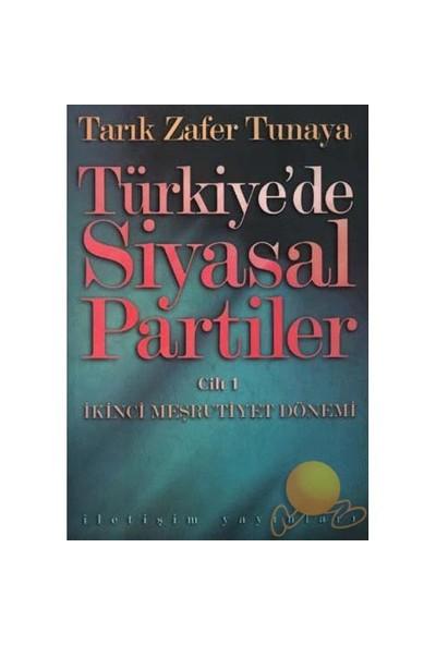 TÜRKİYE'DE SİYASAL PARTİLER - 1