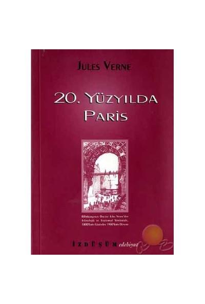 20.Yüzyılda Paris-Jules Verne