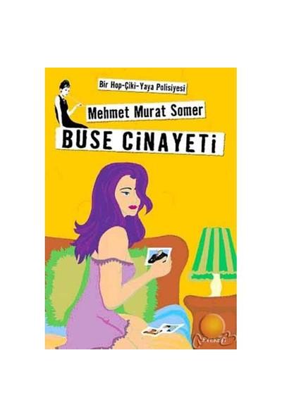 Buse Cinayetleri - Mehmet Murat Somer