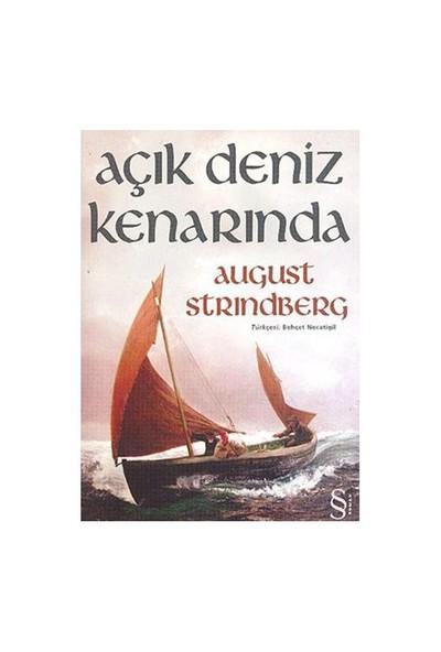 Açık Deniz Kenarında-August Strindberg