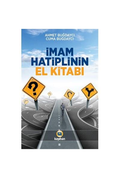 İmam Hatiplinin El Kitabı-Ahmet Buğdaycı