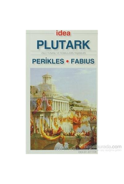 Yaşamlar Perikles - Fabius-Plutark