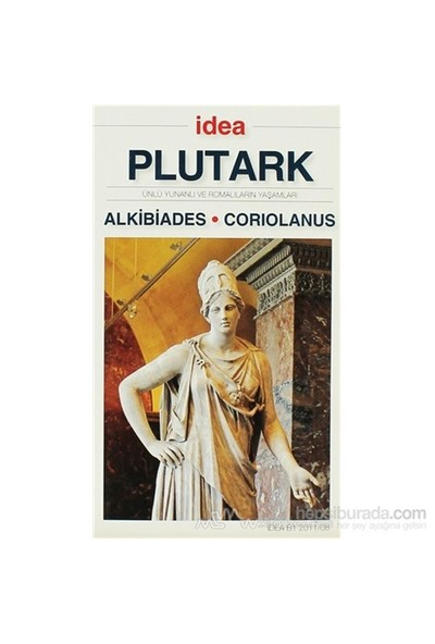 Alkibiades - Coriolanus-Plutark