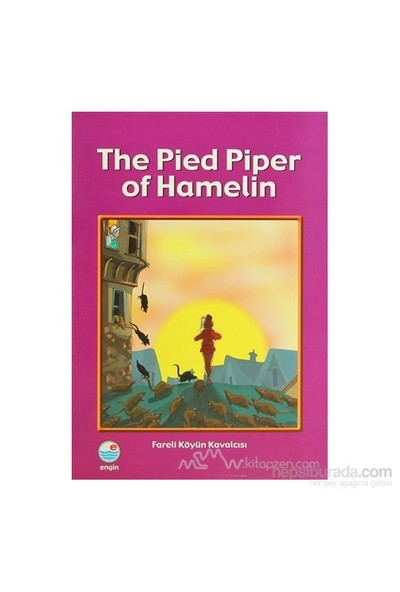 The Pied Piper Of Hamelin-Kolektif