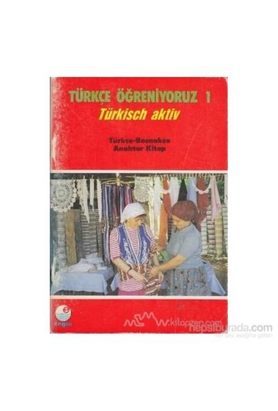 Türkçe Öğreniyoruz 1 Türkçe - Boşnakça