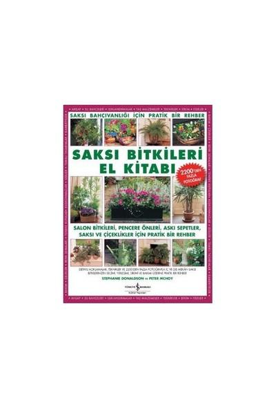 Saksı Bitkileri El Kitabı - Peter Mchoy