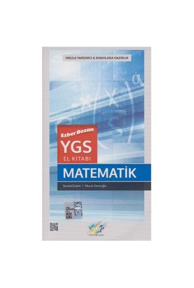 Fdd Ygs Matematik El Kitabı-Murat Gençoğlu