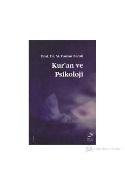 Kur'An Ve Psikoloji-M. Osman Necati