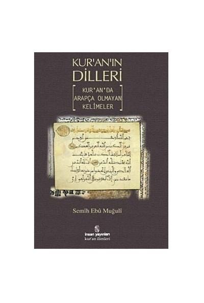 Kur'An'In Dilleri-Semih Ebu Muğuli