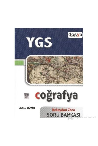 Dosya Ygs Coğrafya Kolaydan Zora Soru Bankası