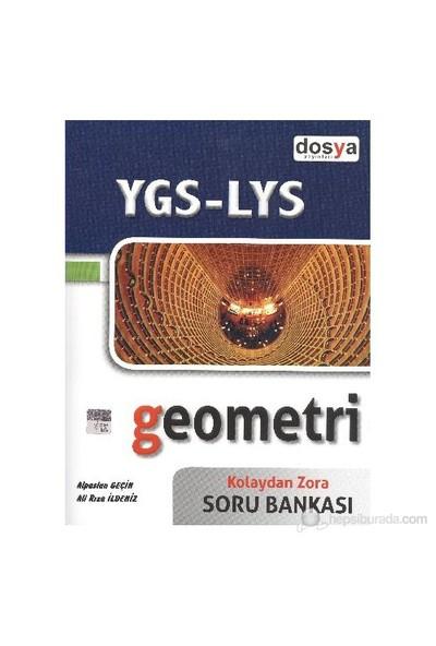 Dosya Ygs-Lys Geometri Kolaydan Zora Soru Bankası