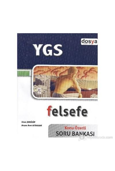 Dosya Ygs Felsefe Konu Özetli Soru Bankası