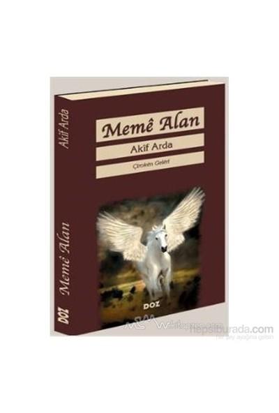 Meme Alan-Akif Arda