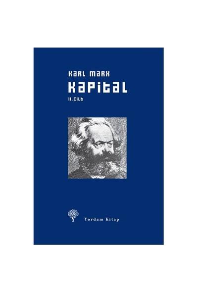 Kapital Cilt: Iı (Ciltli)-Karl Marx