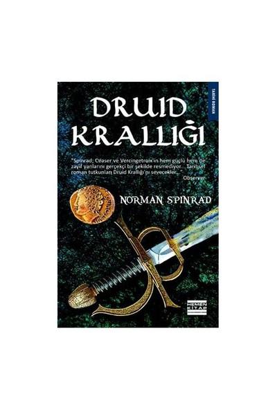 Druid Krallığı-N. Spinrad