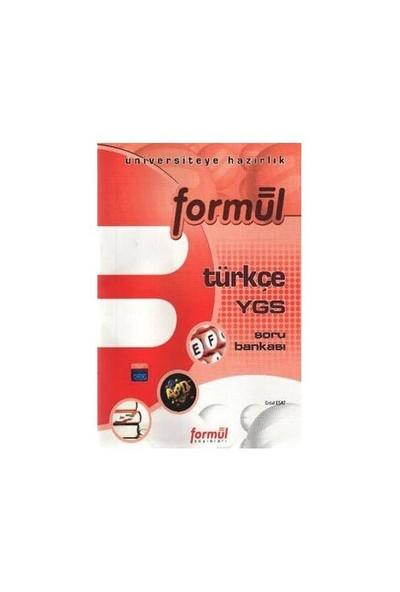 Formül Ygs Türkçe Soru Bankası